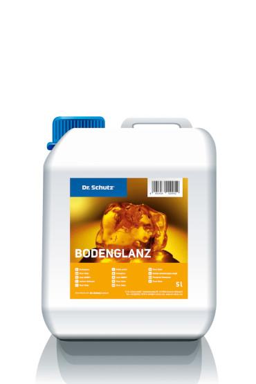 CC-Dr.Schutz Bodenglanz 5 Liter/Geb.